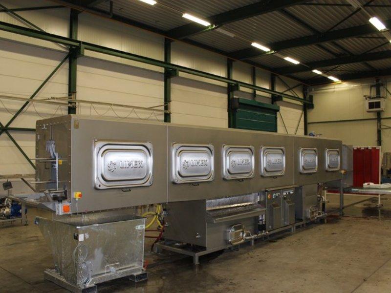 High Capacity Washing Line