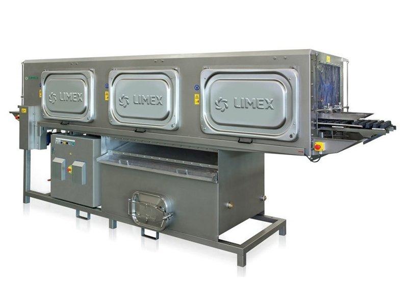 T1801 Standard Washer
